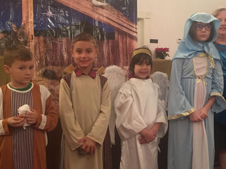 UMC-Nativity